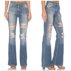 Joe's Jeans Collectors Edition High Rise The Flare